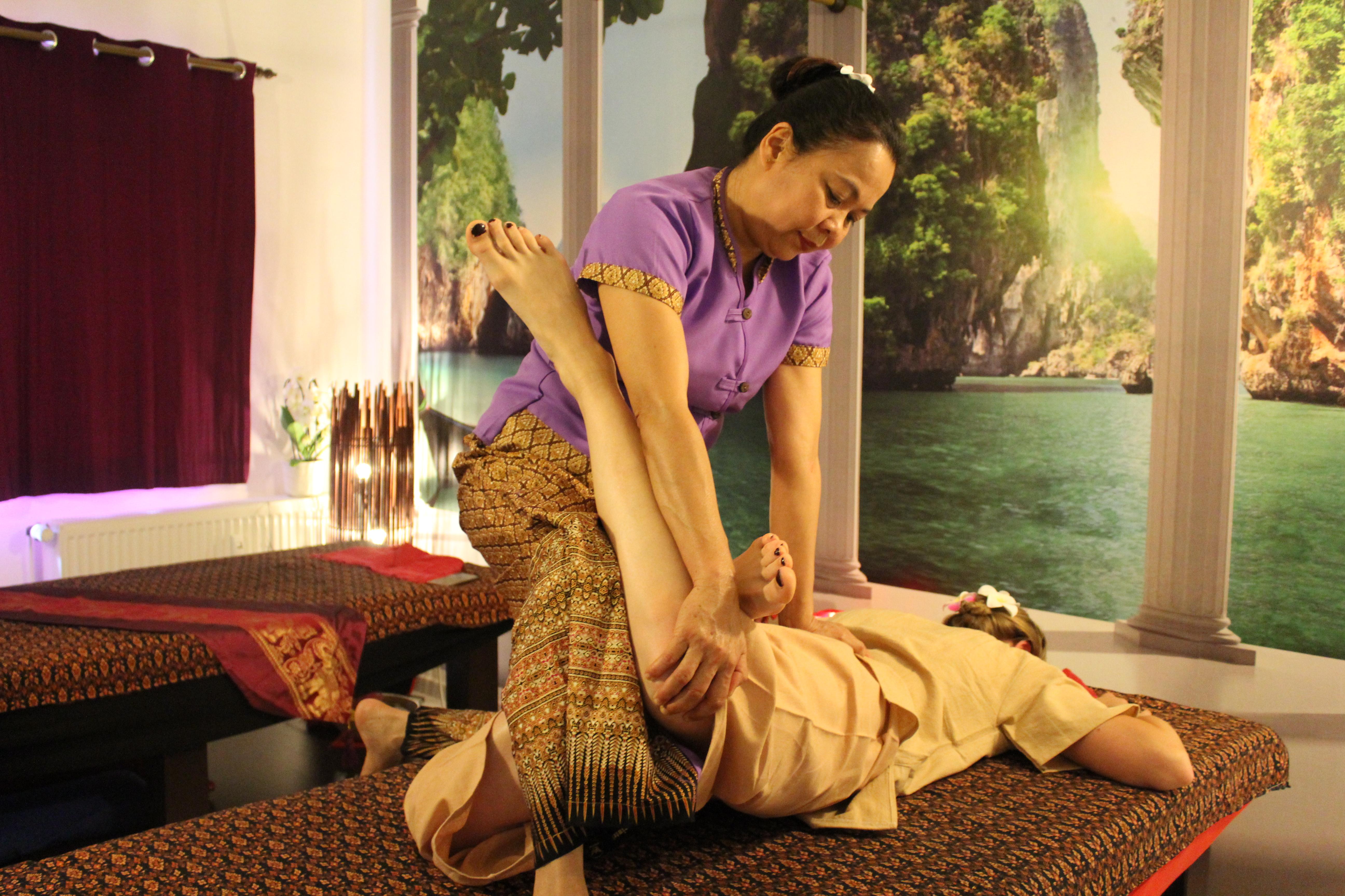 Baan Harmonie Massage