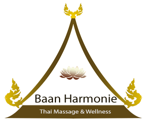 Logo Thai Massage